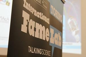 FAME LAB: on line i video delle selezioni torinesi