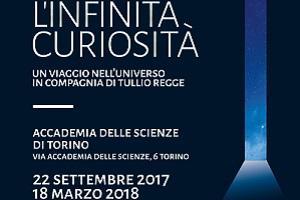 L'infinita curiosità: un viaggio nell'universo in compagnia di Tullio Regge