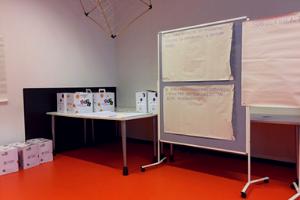 Computational tinkering: incontri di restituzione con gli insegnanti
